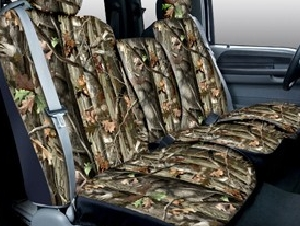 Custom Made Car Seat Covers