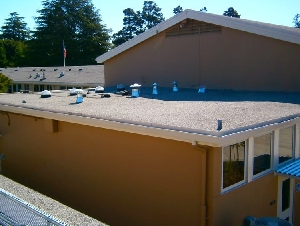 Central Roofing Inc.