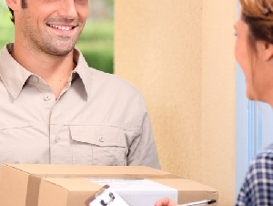 Couriers & Delivery Services