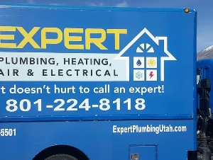 Expert Plumbing Heating Air & Electrical