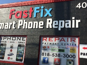 Fastfix iPhone Repair - Burbank