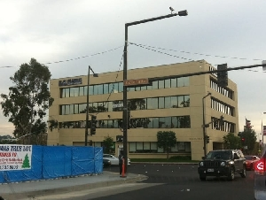 Los Angeles Federal Credit Union