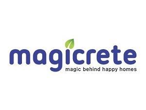 Magicrete Building Solutions Pvt Ltd.